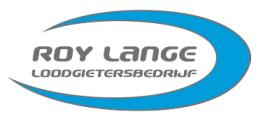 Roy Lange Loodgietersbedrijf